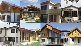 Haus Innen